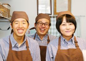 喫茶店「らくかふぇ」 title=