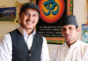インド&ネパールレストラン 「パナス」